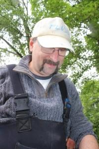 Dipl. Biologe Wolfgang Schmalz