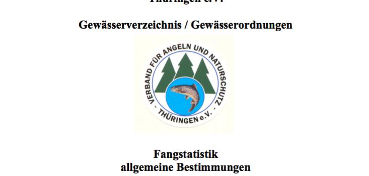Gewässerverzeichnis 2017