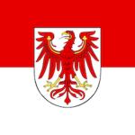 Flagge-Brandenburg