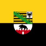 Flagge-Sachsen-Anhalt
