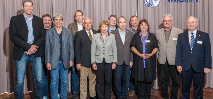 DAFV Jahreshauptversammlung 2017