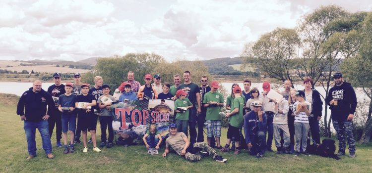 Jugendlager 2017 in Fambach
