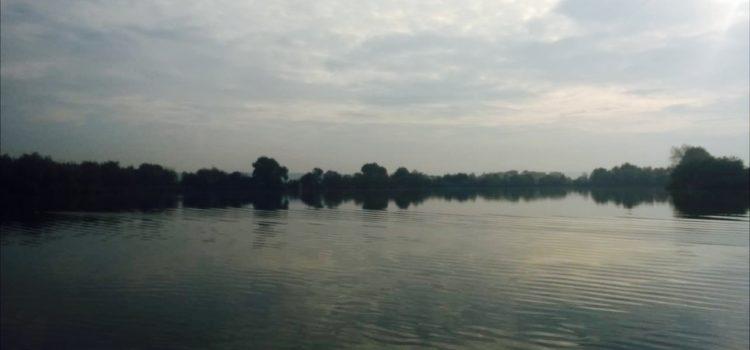 Erfassung der Gewässerstrukturen in Wiehe