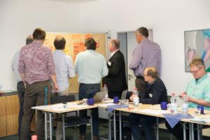 Tagung der Geschäftsführer 2017 DAFV 6