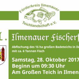21. Ilmenauer Fischerfest