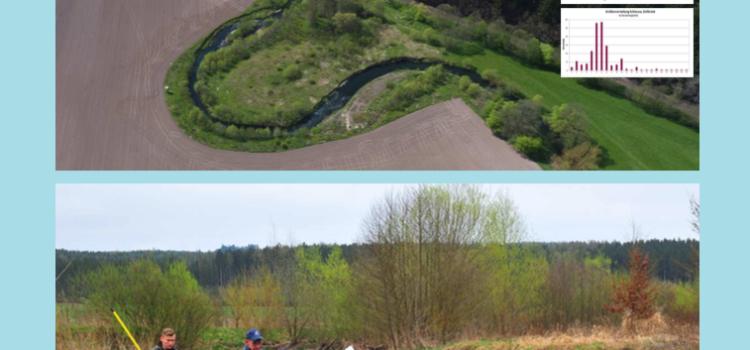 Einfluss des Kormorans auf die Fischbestände in Thüringer Fließgewässern