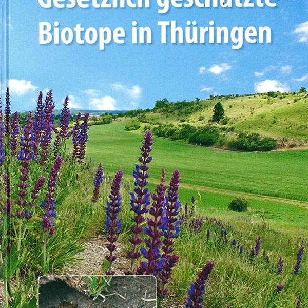 Gesetzlich geschützte Biotope in Thüringen