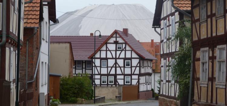 Bewirtschaftungsplan für Werra und Weser ist rechtswidrig
