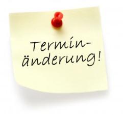 Neuer Termin: Herbstseminar Vereinsvorstände Süd