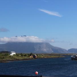 Gemeinschaftsurlaub Norwegen