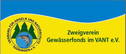 Was ist der Zweigverein Gewässerfonds im VANT e.V.?