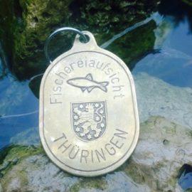 Fischereiaufseher Thüringen