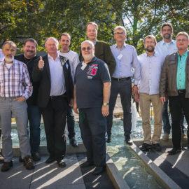 DAFV – 2. Beratung der Geschäftsführer 2017 #Update#