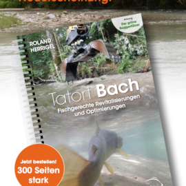Wieder erhältlich: Tatort Bach!