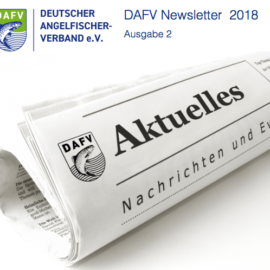 Aktuelle Nachrichten vom DAFV
