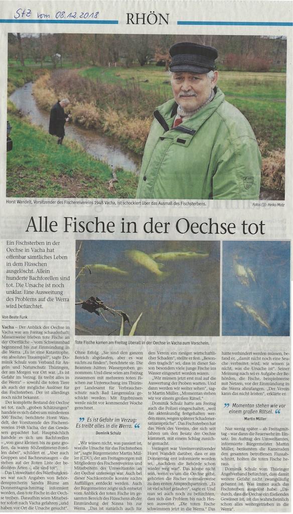 Suhler Verlagsgesellschaft mbH & Co. KG vom 7.12.18