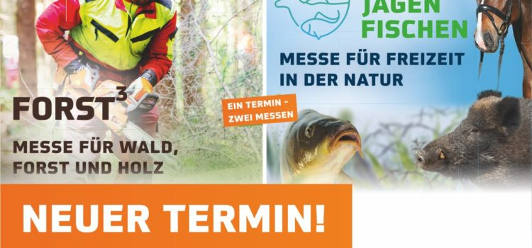 Reiten-Jagen-Fischen-Forst 2021