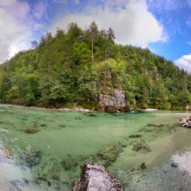 Reisebericht Slovenien
