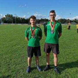53. Deutsche Jugend und Junioren-Castingsport-Meisterschaft